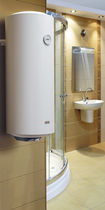 wall-mounted vertical electric water heater OSV SLIM KOSPEL