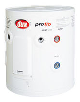 wall-mounted vertical electric water heater PROFLO 25L DUX