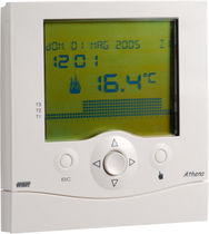 wall programmable thermostat ATHENA VN940300 VEMER