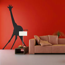wall sticker (animals) THE GIRAFFE Paristic
