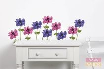 wall sticker (nature: flower) S 157008 Vavex 1990