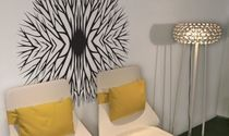 wall sticker (various patterns) AURA 0116 Vavex 1990