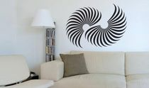 wall sticker (various patterns) LASTURA 0117 Vavex 1990