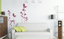 wall sticker (nature) LAURIER AQUILIA - DECLIK