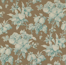 wallpaper: floral pattern BALATA MANUEL CANOVAS