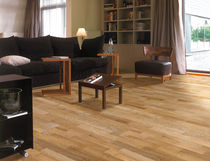 walnut engineered wood floor ECOFOREST BERRY FLOOR
