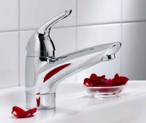 washbasin single handle mixer tap SK SWISSTAP SIMILOR KUGLER
