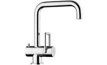 washbasin single handle mixer tap ARWA-TWIN SIMILOR KUGLER