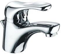 washbasin single handle mixer tap YPSILON : IP200 IB RUBINETTERIE