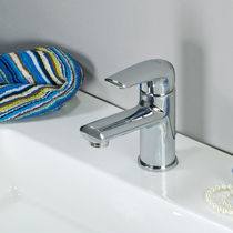 washbasin single handle mixer tap RIVOLI Webert