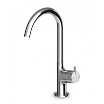 washbasin single handle mixer tap SIMPLY BEAUTIFUL - ZSB296  ZUCCHETTI RUBINETTERIA
