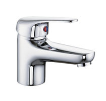 washbasin single handle mixer tap SAM BONO+ Sam Vertriebs
