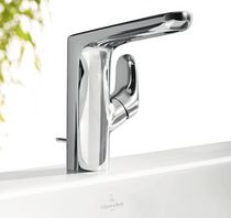 washbasin single handle mixer tap L`AURA Villeroy &amp; Boch