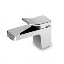 washbasin single handle mixer tap SOFT - ZP7244  ZUCCHETTI RUBINETTERIA