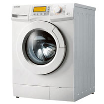 washing machine 14001 Silverline Built-in Appliances