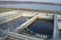 wastewater treatment plant for small communities ECOPROCESS� SBR Premier Tech