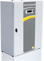 water/air geothermal heat pump G2-PAC ENTHALPIE - Etao group