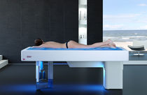 water massage bed SENSO I.SO ITALIA S.p.A.