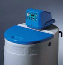 water softener DECALUX ET 500 GEL