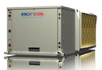 water/water geothermal heat pump RS-SERIES (AC-SPLIT) boreal energy