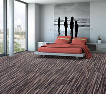 waterproof laminate flooring RIVIERA : SIENNA BERRY FLOOR
