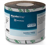waterproofing membrane (for flat roofs) HARDIEWRAP™ PRO-FLASHING JAMES HARDIE