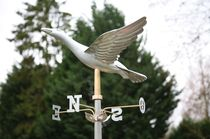 weather vane VMZ OIE 302 VMZINC