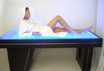 wet massage table LLUVIA BASIC PLUS SANYA
