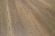 wide laminate flooring: oak CARDIFF OAK ALLOC