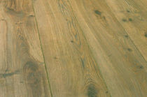 wide laminate flooring: oak BURGUNDY OAK ALLOC