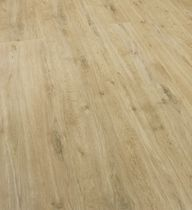 wide laminate flooring: oak WHITE OAK ALLOC