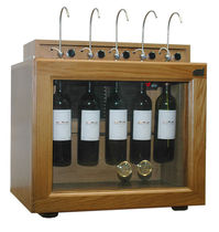 wine dispenser FULL DISPENSER  caveduke
