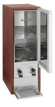 wine dispenser DKS95-2/20  Tefcold