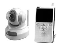 wireless baby video monitor 860Q Goscam