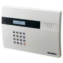 wireless control keypad for home automation system B&Oslash;  Bpt