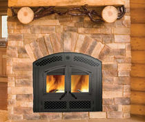 wood-burning closed hearth for fireplaces NZ 26 WI Napoleon Fireplaces