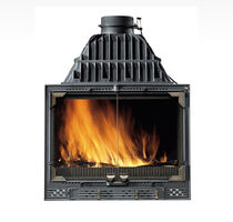 wood-burning closed hearth for fireplaces 1000 CHEMINEES PHILIPPE