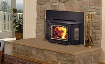 wood-burning fireplace insert 3100 I QUADRA-FIRE