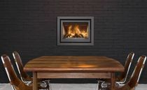 wood-burning fireplace insert UNILUX-3 65 Barbas