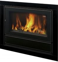 wood-burning fireplace insert MT  68/57 HIGH END Flam
