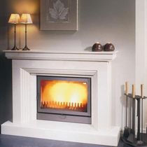 wood-burning fireplace insert DESIGN 75/52 Flam