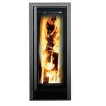 wood-burning fireplace insert MT 44/120 Flam