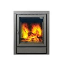 wood-burning fireplace insert MT 57/75 Flam