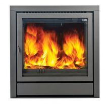 wood-burning fireplace insert MT 68/75 Flam