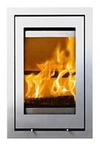 wood-burning fireplace insert LOTUS H700 R Broseley Fires