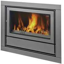 wood-burning fireplace insert MT  68/57 Flam