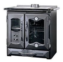 wood burning traditional range cooker SUPREMA PETITE Broseley Fires