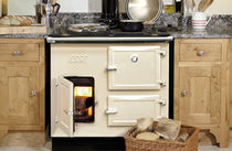 wood burning traditional range cooker in cast iron WN, WD, W35 Esse