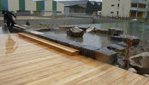 wood deck board  Accsys Technologies