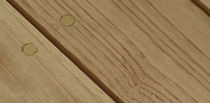 wood deck board  In Wood Developments Ltd